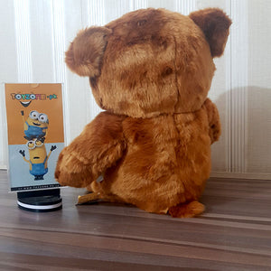 Imported Stuff - Teddy Bear Brown