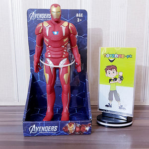 Unbreakable Action Figure - Iron Man
