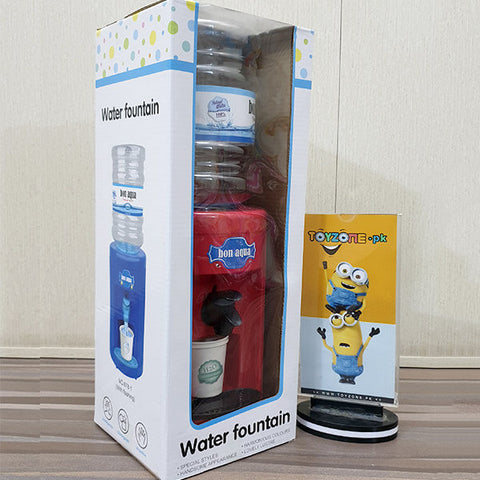 Image of Water Dispenser For Kids