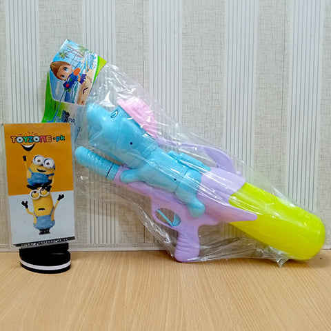Elephant Shaped Kids Water Gun