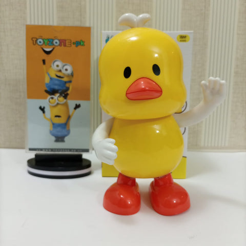 Baby Musical Dancing Duck Toy