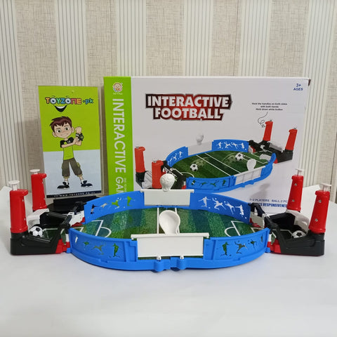 2 Player Interactive Football Desktop Game