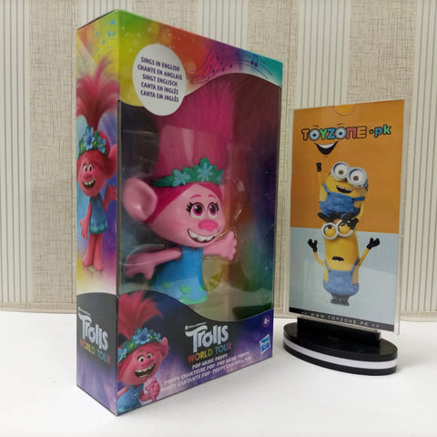 Hasbro Trolls - Pop Music Poppy