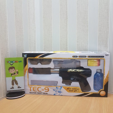 Image of Water Soft Gun Toy For Kids