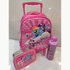 Pony Villa Toddler Trolley School Bag