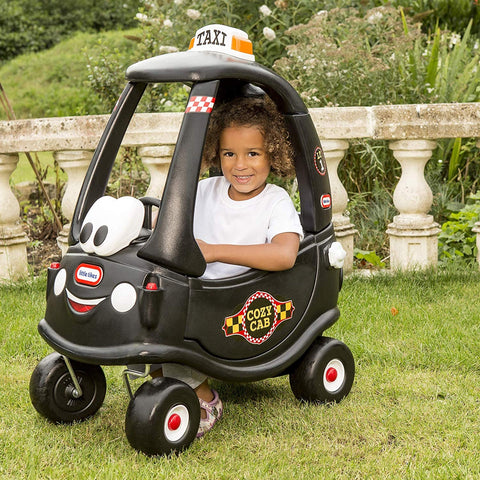 Little Tikes Ride on Cozy Cab