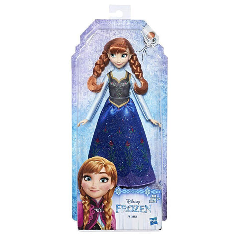 Disney Frozen Classic Fashion Anna 2