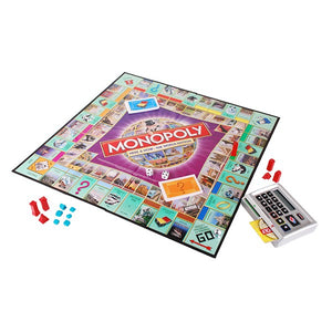 Electric Monopoly Game-6126mg