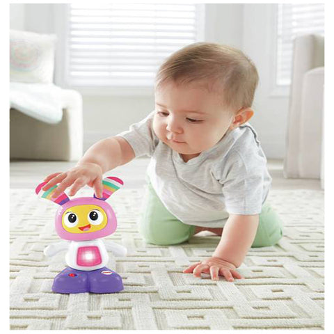 Image of Fisher Price Bright Beats Juniors BeatBo - STO