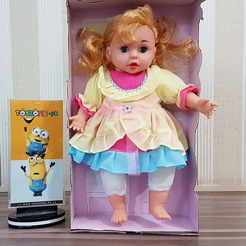 Image of My Cute Baby Doll-0777-2
