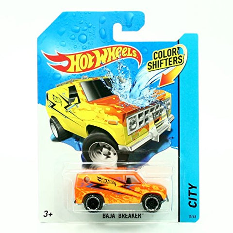 Hot Wheels Shifters City Car Toys Styles