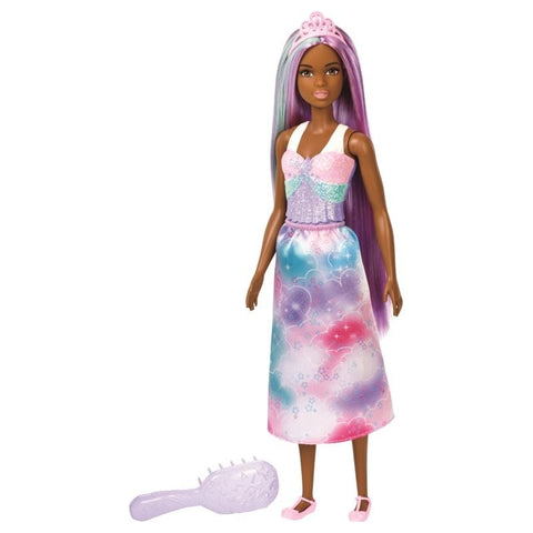 Image of Barbie Dreamtopia Hairplay Doll