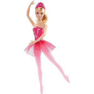 Barbie Ballerina - Pink Costume