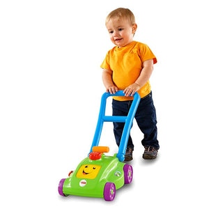 Fisher Price Laugh & Learn® Smart Stages Mower