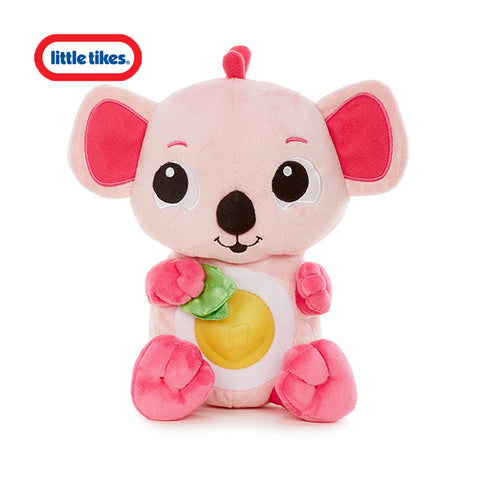 Little Tikes Baby Soothe Me Koala - Pink--641602