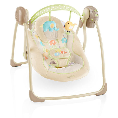 Comfort & Harmony Portable Swing