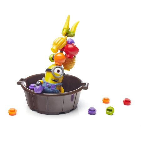 Image of Mega Bloks Despicable Me Copy Chaos