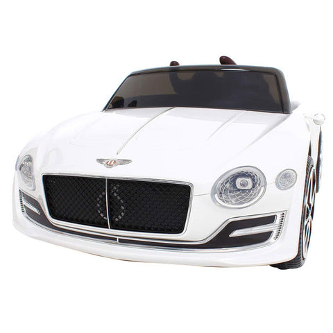 Bentley Style Ride on Car for kids