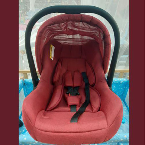 Imported 2 in 1 Carry Coat+Car Seat