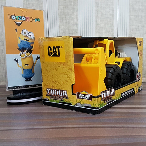 CAT-Construction Crew | Wheel Loader Truck
