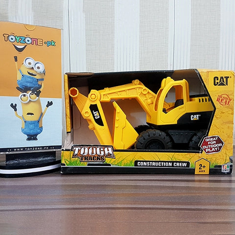 CAT Construction Crew | Excavator Truck-82020