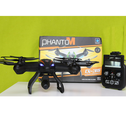Cheerson CX-35 Quadcopter With HD Gimbal Camera