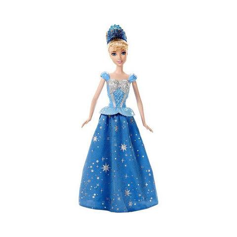 Image of Disney Princess Twirling Skirt Cinderella