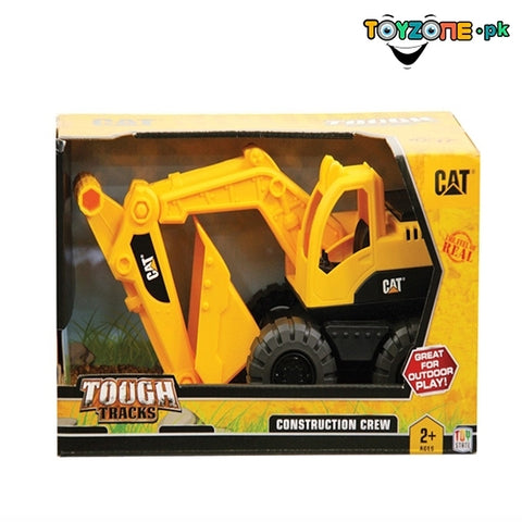 CAT-Construction Crew | Excavator Truck