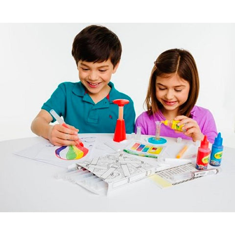 Image of Crayola Marker Maker Starter Kit