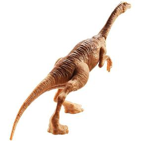 Image of Jurassic world Gallimimus Dino action figure