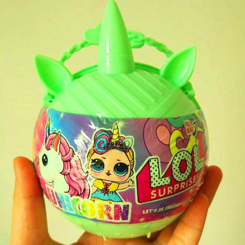 LOL Unicorn Pearl Surprise