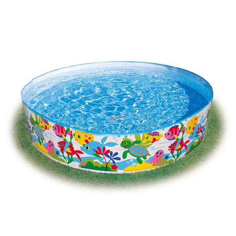 Ocean Play Snap Set Swimming Pool-56452