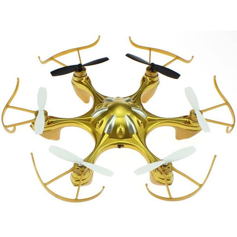 Remote Control Sky Devil Quadcopter
