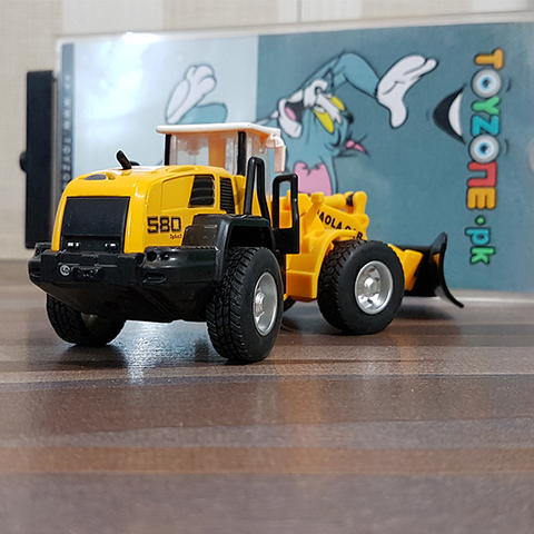 Image of Diecast Farmer Truck 1-32-1