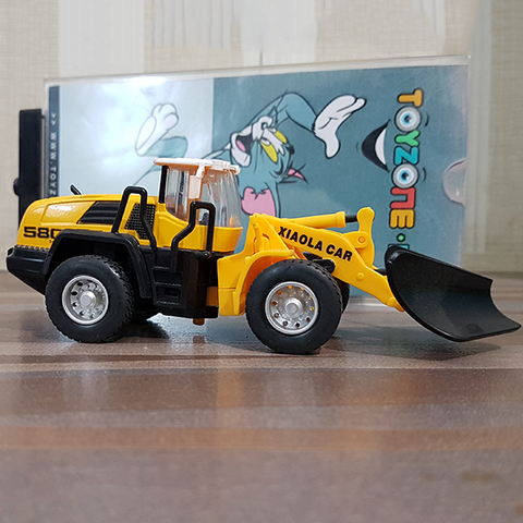 Image of Diecast Farmer Truck 1:32