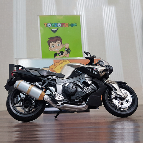 Diecast Model Motorcycle BMW R1800C