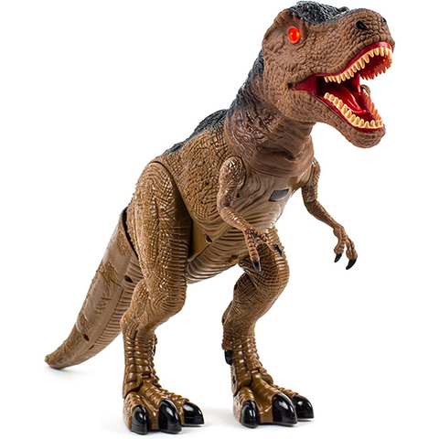 Jurassic World RC Dinosaur