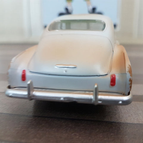 Image of Fast and Furious - Metal Die-Cast Dom's Chevrolet Fleetline