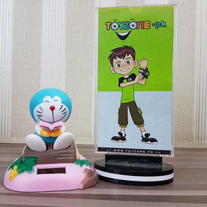 Doraemon Table Desk Clock