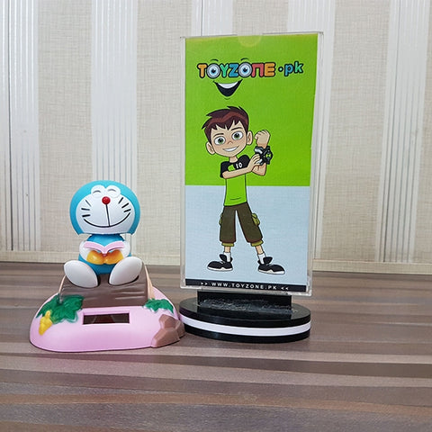 Image of Doraemon Table Desk Clock