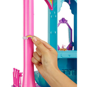 Barbie® Rainbow Cove™ Princess Castle Playset