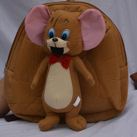 Image of Jerry Mouse Kids Bag