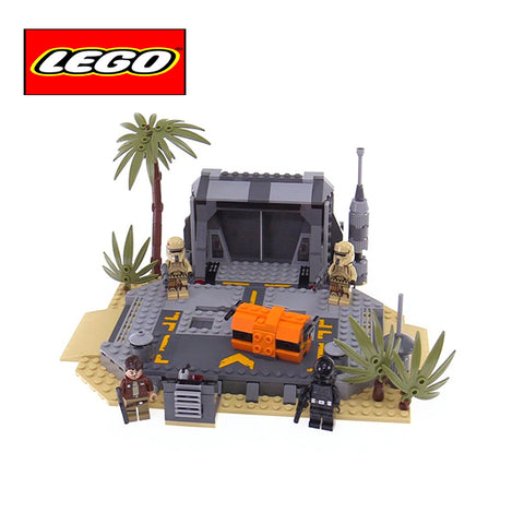 Image of LEGO Star Wars Battle on Scarif