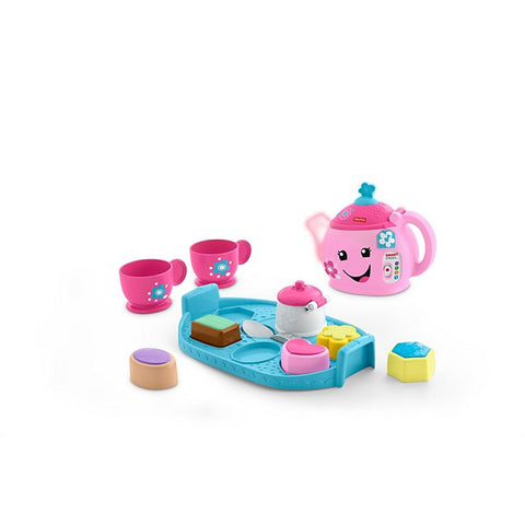 Fisher Price Laugh & Learn® Sweet Manners Tea Set - STO