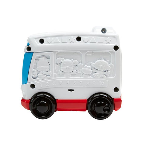 Fisher Price Laugh & Learn® Learn Around Town Bus