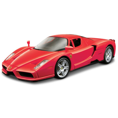 Image of BURAGO 1:32 FERRARI RACE & PLAY - STO