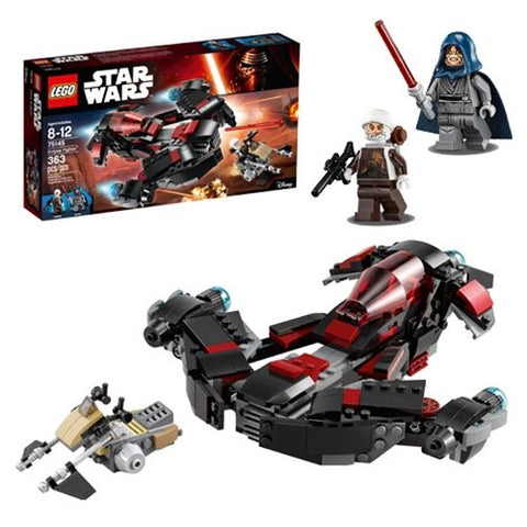 Image of LEGO Star Wars Eclipse Fighter Star Wars Toy-75145