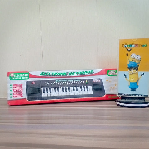 Electronic Keyboard Piano