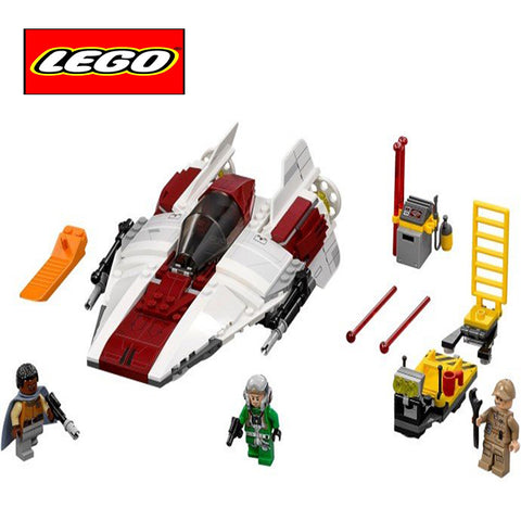Image of LEGO Star Wars Wing Star fighter