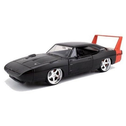 Fast and Furious | Metal Die-Cast 1969 Dodge Charger Daytona